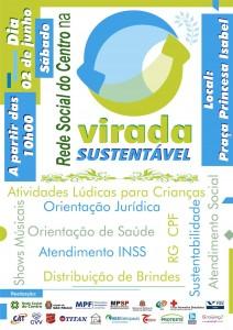 Virada Sustentável no Centro