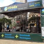 Virada Sustentável no Centro de São Paulo - Jun/2012 -021